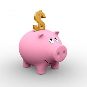 cofre porquinho 300x300 21 dicas para ser um empresário de sucesso.