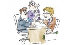 gerente de banco 300x188 21 dicas para ser um empresário de sucesso.