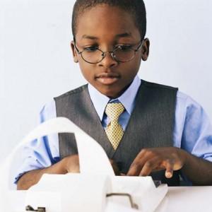 menino contador 300x300 21 dicas para ser um empresário de sucesso.