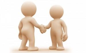 parcerias trabalho 300x187 21 dicas para ser um empresário de sucesso.